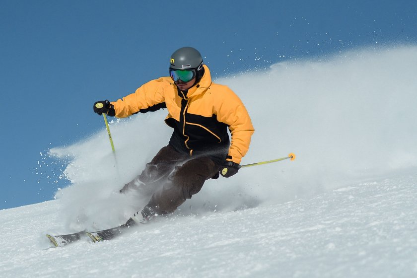 Top Places to Ski Near Boston