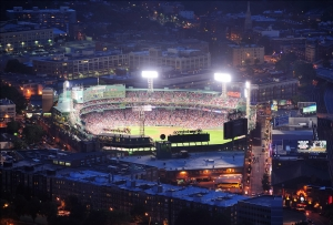 Best Things to Do in Boston - Red Sox Games at Fenway Park