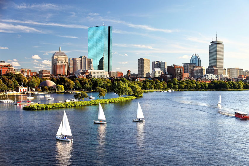 Boston Neighborhoods Guide: From the Back Bay to Beacon Hill
