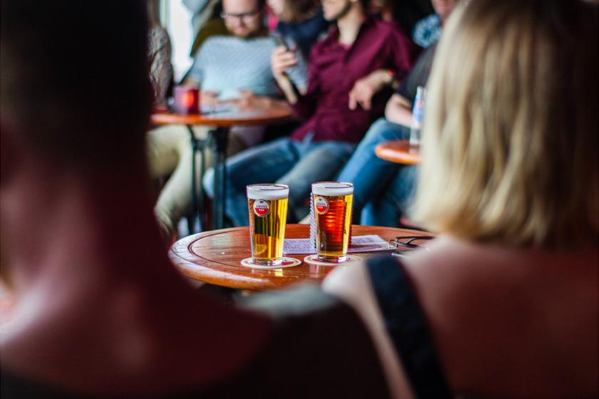 Brewery Blog Post
