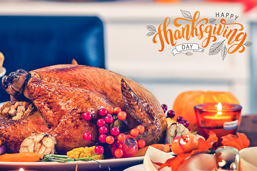 Celebrate Thanksgiving in Boston: Holiday Fun & Shopping