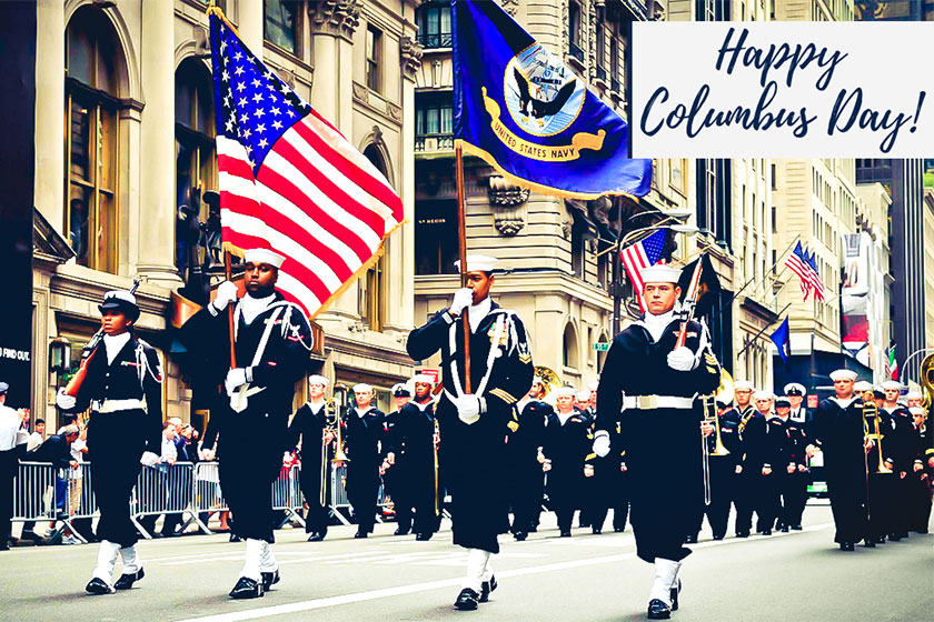 Fun Things to Do in Boston on Columbus Day Weekend