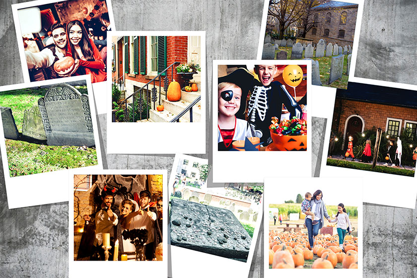 Halloween Things to Do in Boston: Have a Hauntingly Fun Time