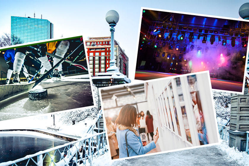 Indoor Things to Do in Boston When It's Cold Outside